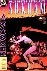Showcase '94 Arkham #4 (of 12)