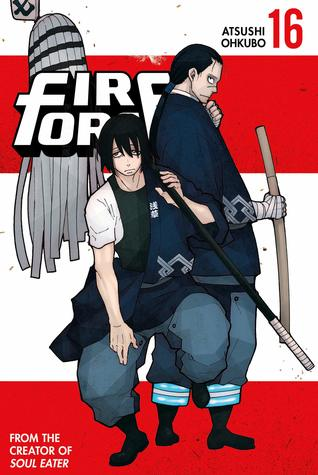 Fire Force GN Vol 16