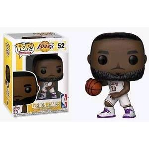 POP! Sports - NBA - Lebron James