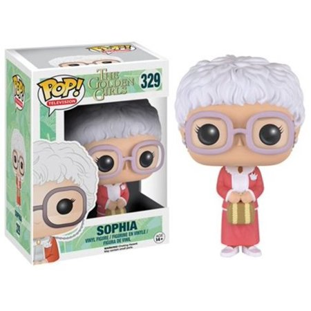 POP Television Golden Girls Sophia Funko POP - State of Comics