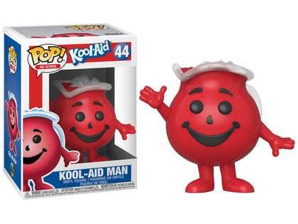 POP! Ad Icons Kool-Aid Man Funko POP