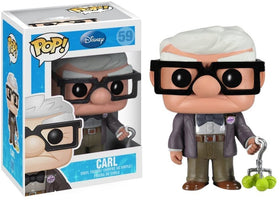 POP! Disney Pixar Series 5 Up  Carl Vinyl Figure