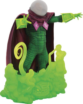 Marvel Gallery Mysterio PVC Statue