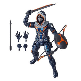 Marvel Legends 6-Inch Taskmaster Action Figure