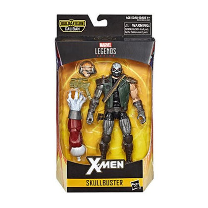 Marvel Legends X-Men Skullbuster - State of Comics