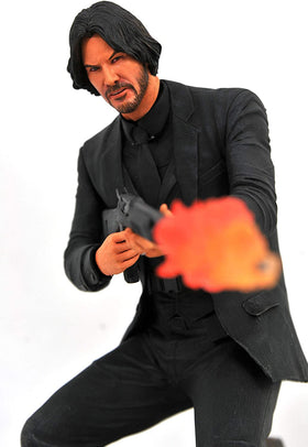John Wick Gallery Catacombs PVC Figure