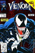 Venom Leathal Protector #1 - State of Comics