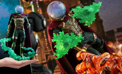 Hot Toys Mysterio Sixth Scale Figure