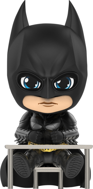 Cosbaby Batman Interrogating Version - State of Comics