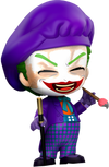 Cosbaby Joker Laughing - State of Comics