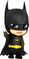 Cosbaby Batman with Grappling Gun - State of Comics