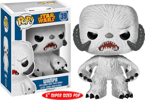 POP! Star Wars Wampa 6
