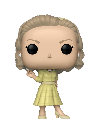 POP Television Mad Men Betty Funko POP