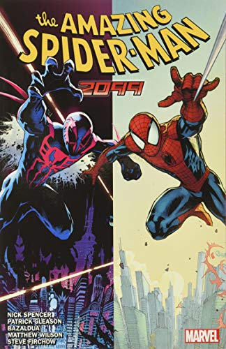 Amazing SpiderMan TP 2099 Vol 07 - State of Comics