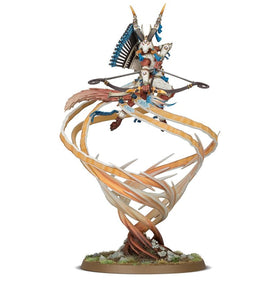 Warhammer Age of Sigmar Sevireth Lord of the Seventh Wind