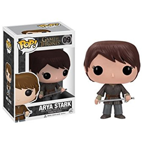 POP! Television - Game of Thrones - Arya Stark