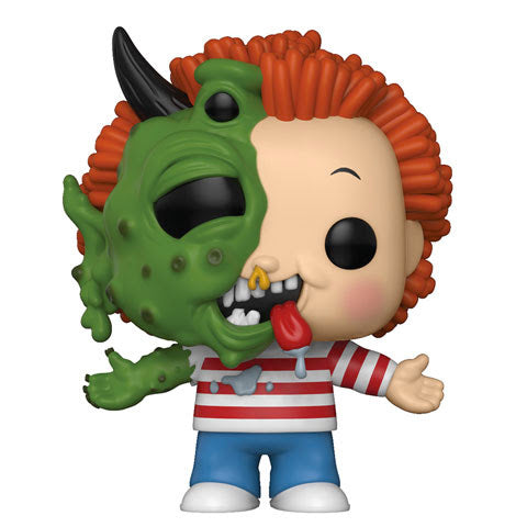 POP Vinyl - Garbage Pail Kids - Beastly Boyd