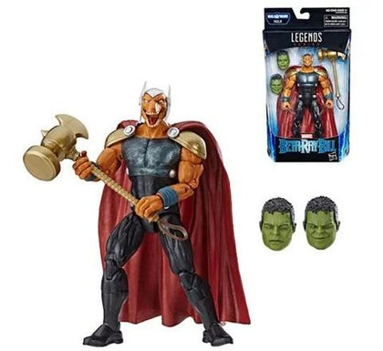 Marvel Legends Avengers Beta Ray Bill