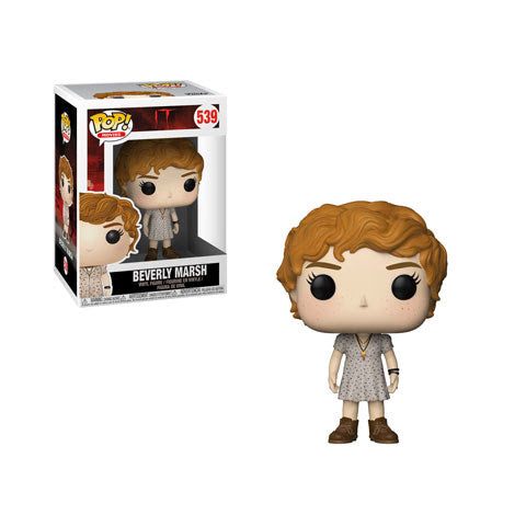 POP MOVIES - IT - Beverly Marsh