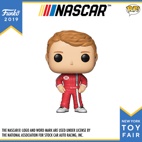 POP! Sports Nascar Bill Elliot Funko POP