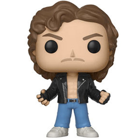 POP! Television - Stranger Things - Billy at Halloween