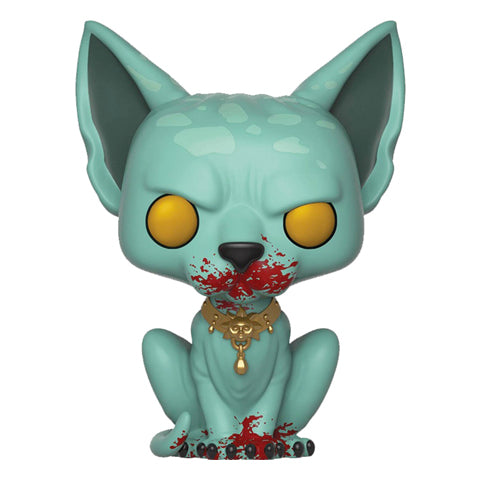 POP! Comics - Saga - Bloody Lying Cat