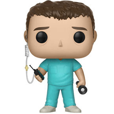 POP! Television - Stranger Things - Bob in Scrubs
