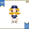 POP! Sports MLB Milwaukee Brewers™ Mascot Bernie Brewer™ Funko POP