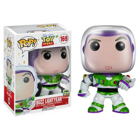 POP Disney - Toy Story - Buzz Lightyear - State of Comics