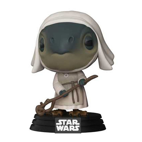 POP! Star Wars - The Last Jedi - Caretaker