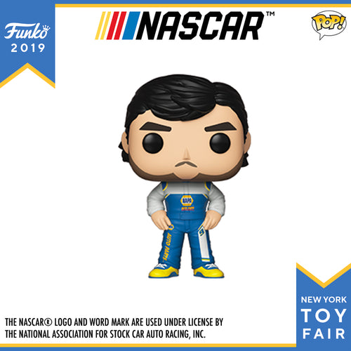 POP! Sports Nascar Chase Elliot Funko POP - State of Comics