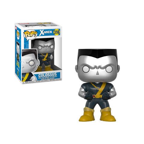 POP Marvel - X-Men - Colossus