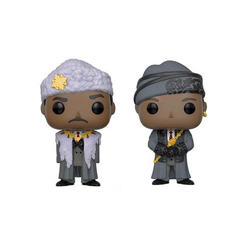 POP Movies - Coming To America - Bundle