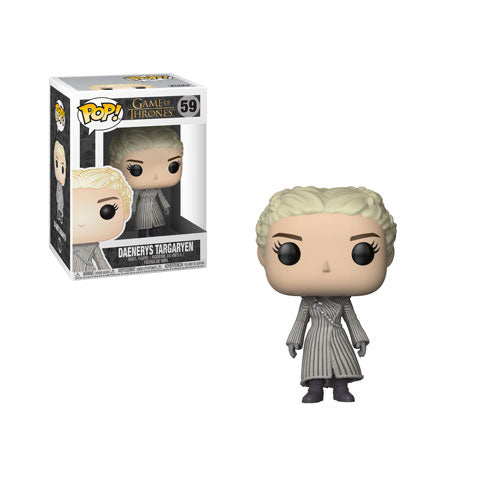 POP Television - Game of Thrones - Daenerys Targaryen