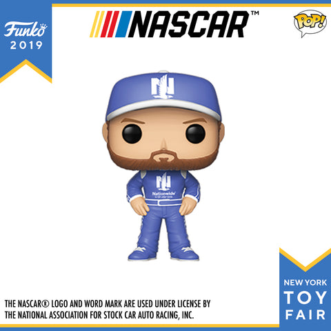 POP! Sports Nascar Dale Earnhardt Jr. Funko POP