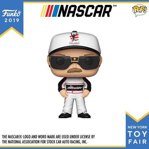 POP! Sports Nascar Dale Earnhardt Funko POP