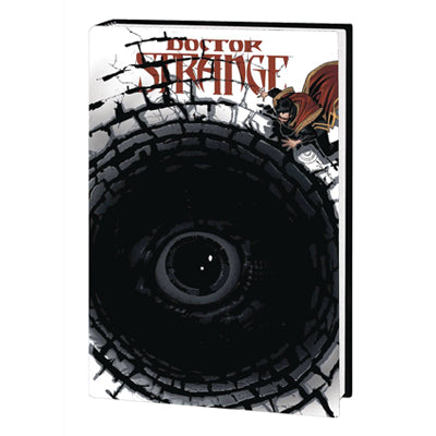 Doctor Strange Vol 1 HC - State of Comics
