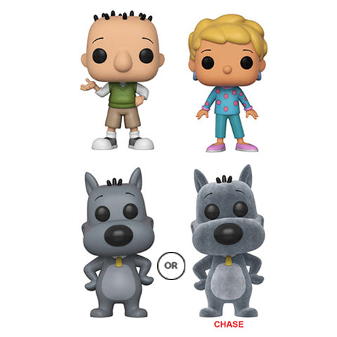 POP Disney - Doug - Bundle