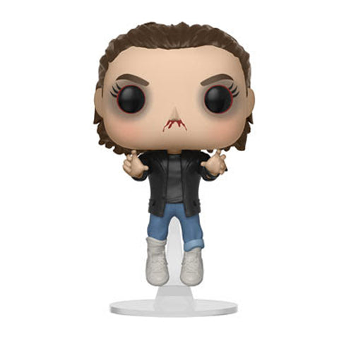 POP! Television - Stranger Things - Eleven Elevated
