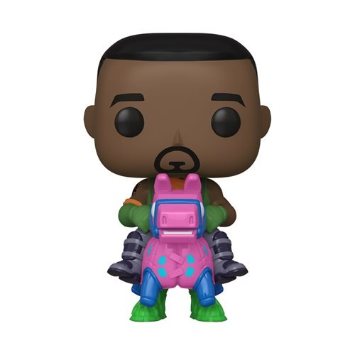 POP! Games Fortnite Giddy Up Funko POP - State of Comics