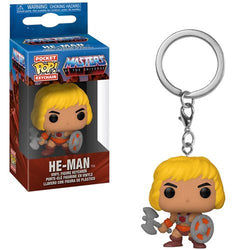 POP! Keychain Masters of the Universe He-Man Funko POP