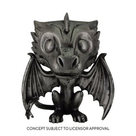 POP! Television Game of Thrones Drogon Iron Deco Pop! Vinyl Figure