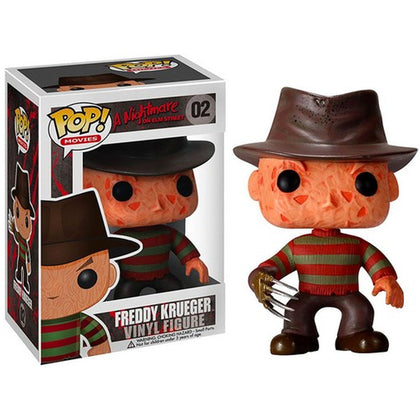 POP! Horror Nightmare on Elm Street Freddy Krueger Funko POP