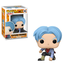 POP! Animation - Dragon Ball Super - Future Trunks
