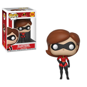 POP! Disney The Incredibles Elastigirl Funko POP (Damaged 7/10)