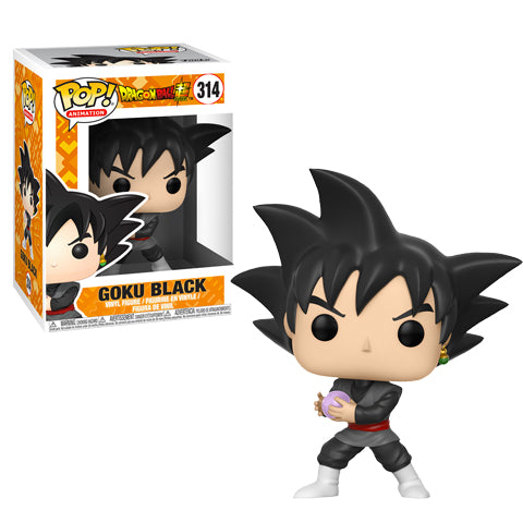 POP! Animation - Dragon Ball Super - Goku Black
