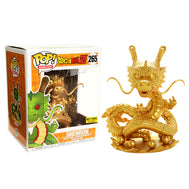 POP! Animation Dragonball Z Gold Shenron - State of Comics