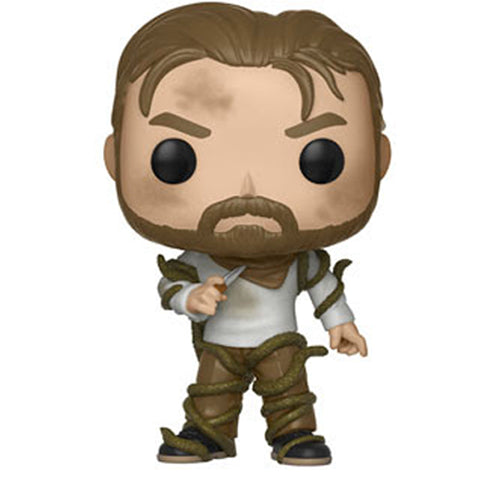 POP! Television - Stranger Things - Hopper with Vines