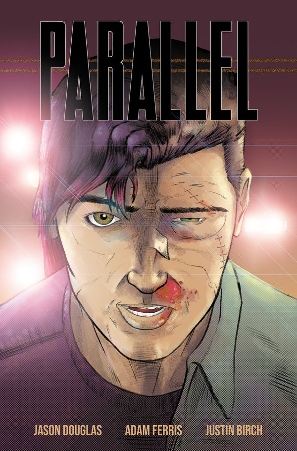 Parallel One-Shot - State of Comics