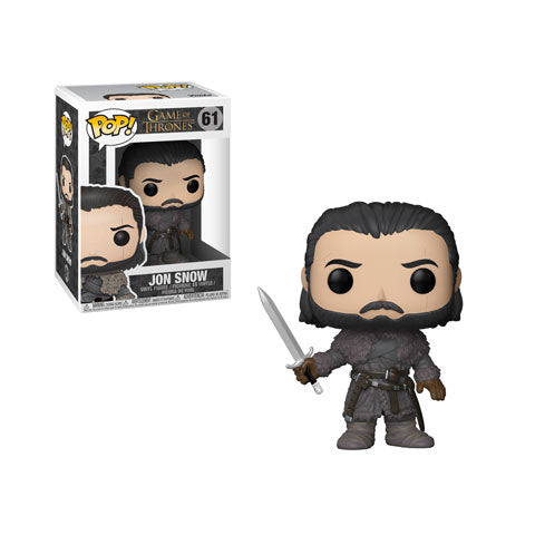 POP Television - Game of Thrones - Jon Snow